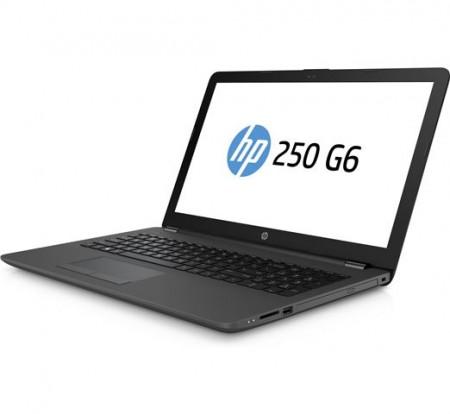 HP 250 G6 (2SX53EA) 15.6 HD AG Intel Celeron N3350 4GB 500GB HDD Intel HD DVD-RW FreeDOS