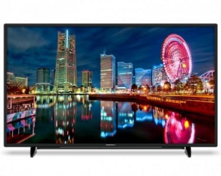 GRUNDIG 43 43 VLX 7710 BP Smart LED 4K Ultra HD LCD TV