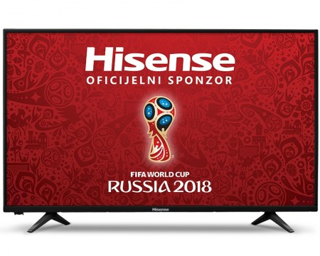HISENSE 32 H32A5100 LED digital LCD TV