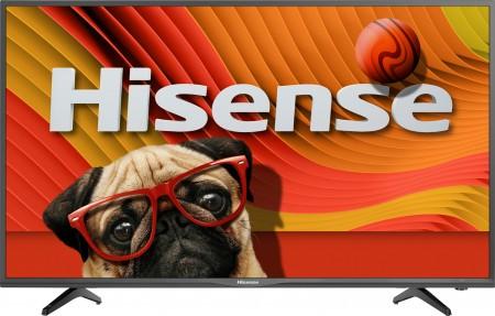 HISENSE 39 HE39A5100 LED Full HD digital LCD TV