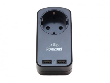 Horizons TC-089 (steker + usb 5V 2.1A)
