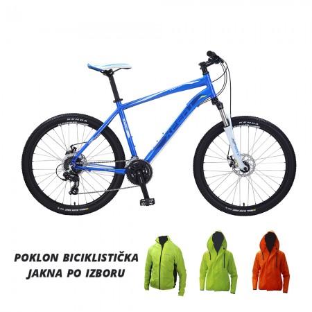 Xplorer (6025) Bicikl MTB Xpert Vertigo S5 26 19
