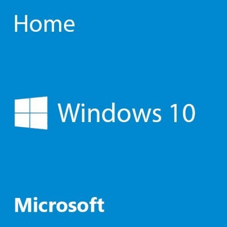 Microsoft Windows 10 Home 64Bit OEI DVD software