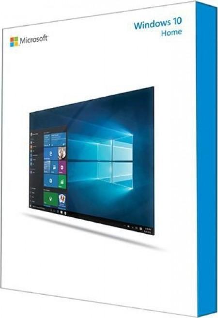 Win Home 10 64Bit Eng1pk DVD