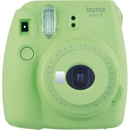 Instax Mini 9 Lim Green