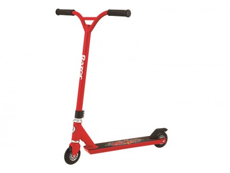 Razor (13059560) Beast Scooter - Red
