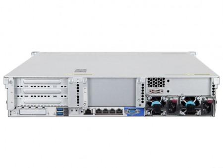 HPE DL380 Gen9 E5-2650v4 2P 32GB-R P440ar 8SFF 2x10Gb 2x800W Perf Server