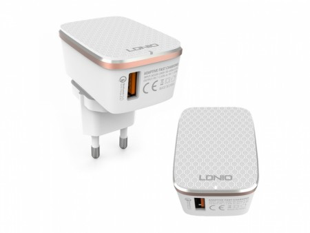 LDNIO Iphone A1204Q Fast charger