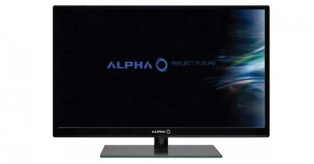 Alpha LED TV 24AR2000