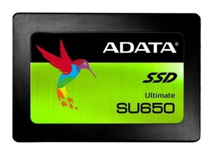 ADATA (ASU650SS-60GT-C) 60GB 3D NAND SSD