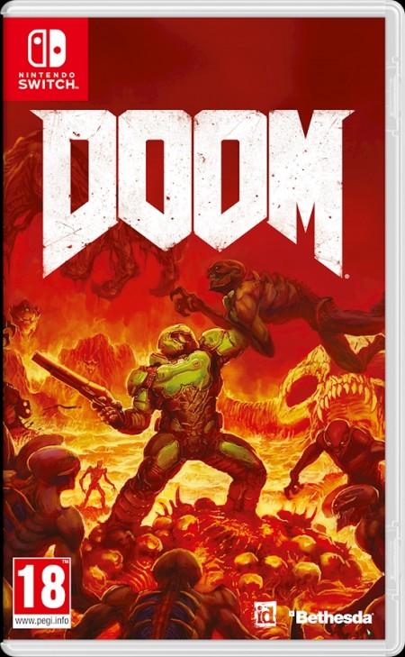 Switch Doom (029519)
