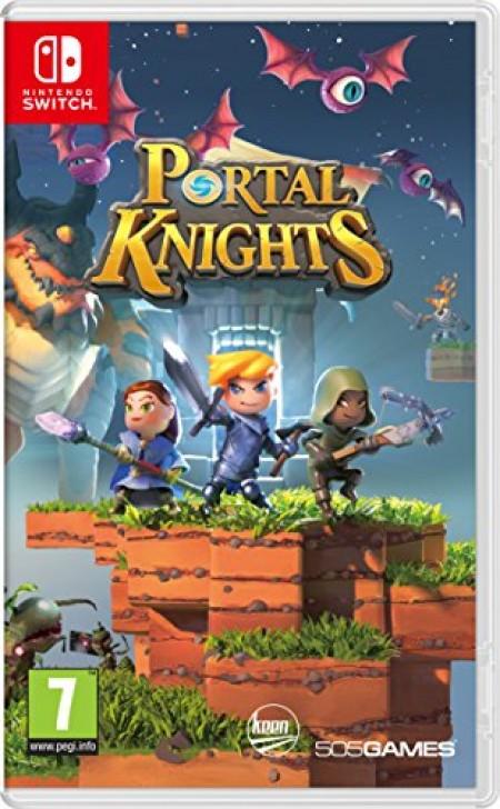 Switch Portal Knights (029683)