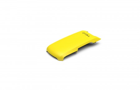 Dji (CP.PT.00000225.01) Tello - Part 05 Snap On Top Cover, Yellow