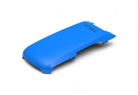 Dji (CP.PT.00000226.01) Tello - Part 04 Snap On Top Cover, Blue