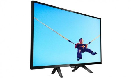 PHILIPS 43 43PFS530212 FHD Smart DVB-T2 LED TV