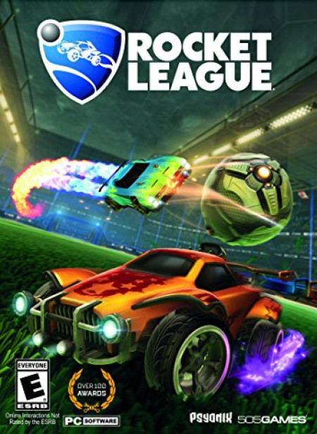 Switch Rocket League Collector's Edition (029751)