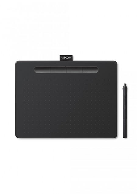 Wacom Intuos Basic Pen S Black Grafička Tabla