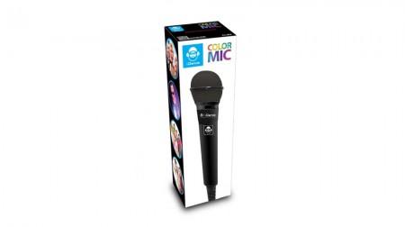 iDance CLM9 Microphone Black