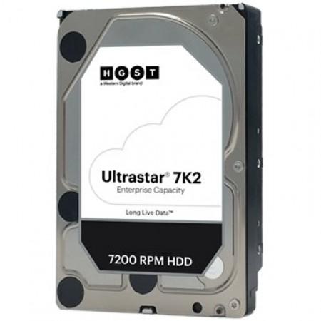 Western Digiral HGST (HUS722T1TALA604) 1TB Ultrastar 7K2 Server HDD