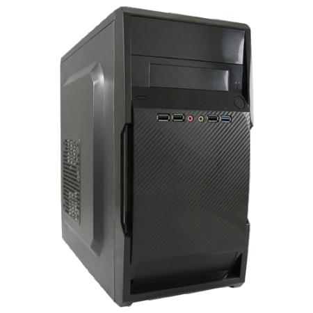 LC POWER LC-2009MB-ON Desktop Kućište Micro ATX bez o psu