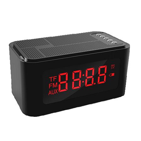 Xwave B HOME 023071 Bluetooth zvucnik Black