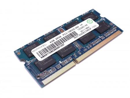 Ramaxel RMSA3270MB88H9F-2400 DDR4 SO-DIMM 4GB 2400MHz