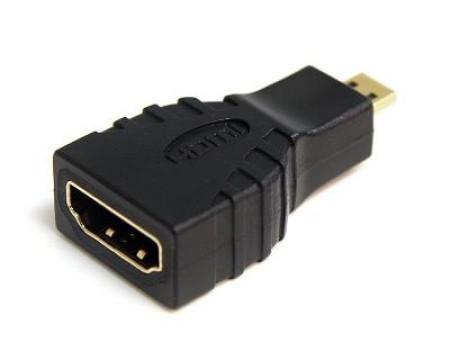 VTOP Micro HDMI adapter DM-AF HDDM2AF13