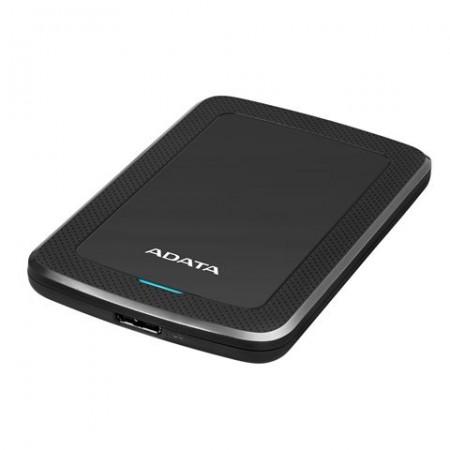 ADATA (AHV300-1TU31-CBK) 1TB 2.5 USB 3.0 Eksterni HDD Crveni