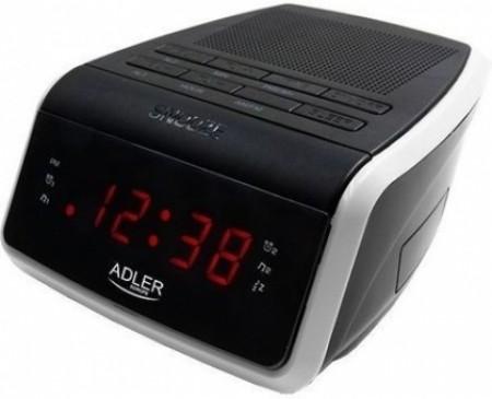 Adler AD1157 Radio-Budilnik