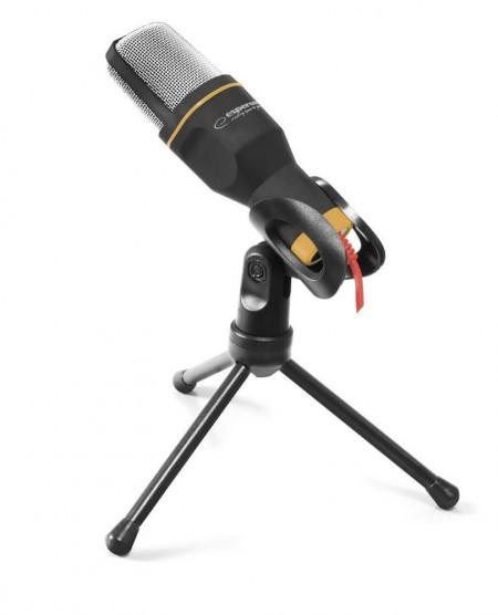 Esperanza EH182 Mikrofon Studio Pro