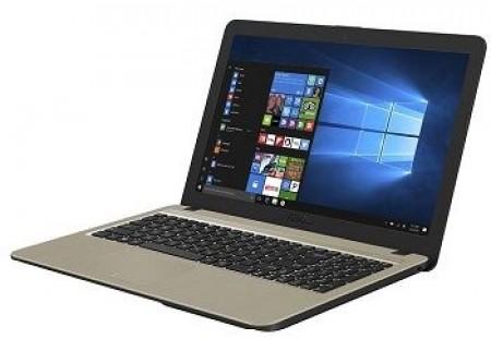 Asus (X540NA-DM201T) 15.6 FHD Intel Celeron N3350 4GB 500GB HDD Intel HD Win 10 Home