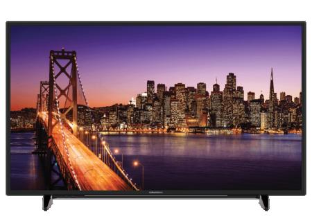 GRUNDIG 49 (49 VLX 7710 BP) Smart 4K UltraHD DVB-T2 Wi-Fi