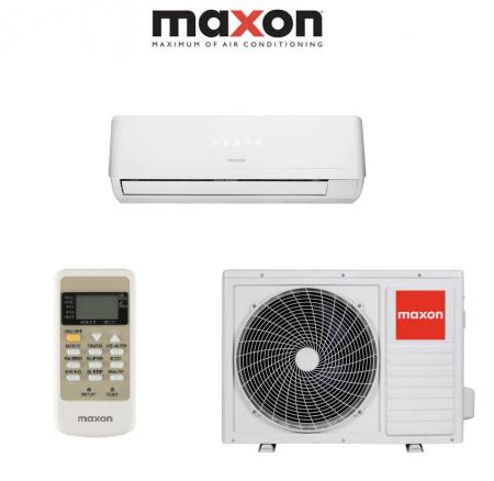 Maxon FRESH MX-12HC008i