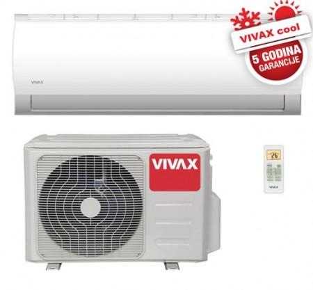 VIVAX ACP-12CH35AEV klima