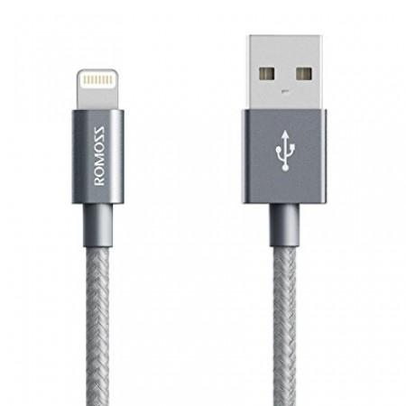 Tuncmatik USB kabl Lighting 1m  Apple-Certified