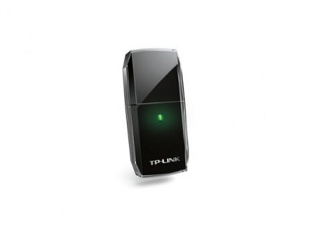TP-LINK AC600 Wi-Fi USB Adapter Interna Antena