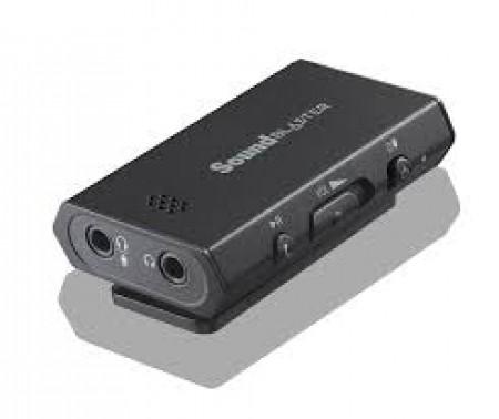 Sound Blaster (70SB160000001) E1 Zvucna Kartica