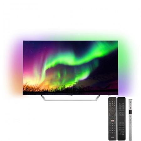 Philips 65 (65OLED87312) Smart 4K UltraHD DVB-T2 Android