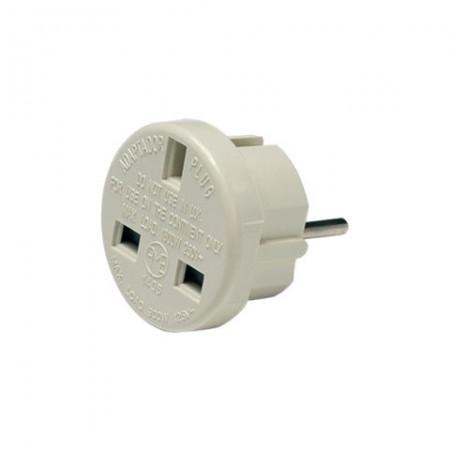 EURO utikac - UK uticnica Adapter