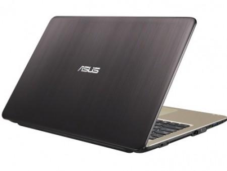 Asus X540NA-Gq005T (90NB0HG1-M03130) 15.6 Intel Celeron N3350 4GB 500GB Intel HD Win10 Crni
