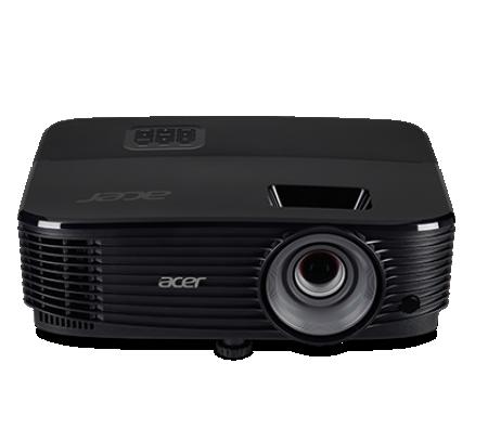 Acer X1223H (MR.JPR11.001) DLP Projektor