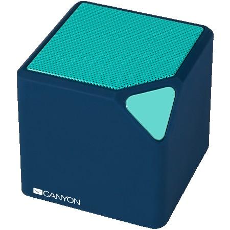 Canyon (CNS-CBTSP2) Bluetooth Stereo Speaker