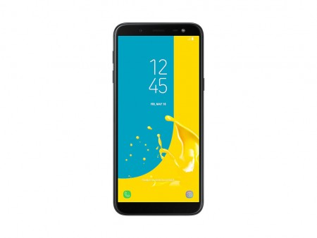 Samsung (SM-J600FZKUSEE) Galaxy J6 DS 32GB Black