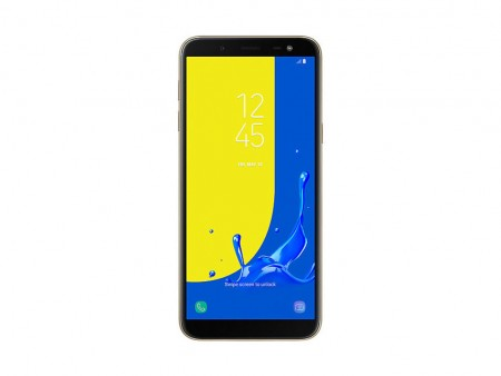 Samsung (SM-J600FZDUSEE) Galaxy J6 DS 32GB Gold