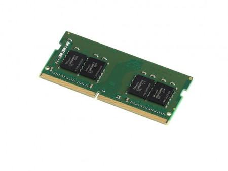 KINGSTON (KVR26S19S64) 4GB 2666MHz SODIMM DDR4