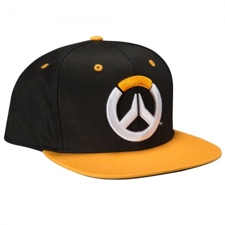 Overwatch Showdown Snap Back