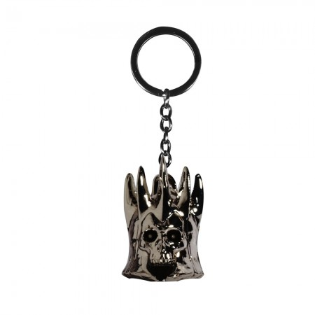 The Witcher 3 Eredin 3d Keychain