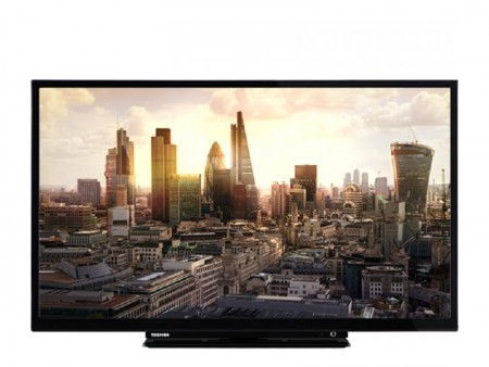 Toshiba 28 28W1753DG HD LED DVB-T2C black
