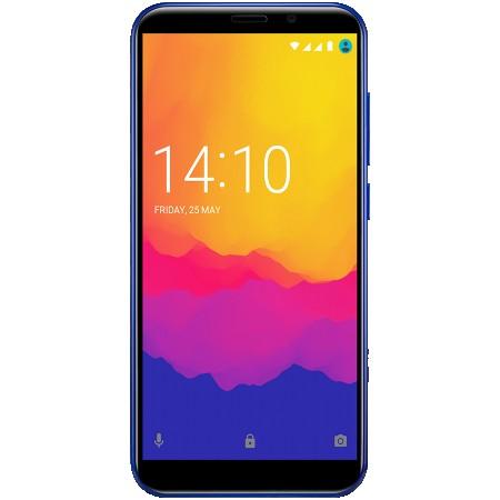 Prestigio (PSP3471DUOBLUE) Wize Q3 Dual SIM Blue