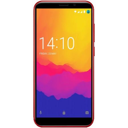 Prestigio (PSP3471DUORED) Wize Q3 Dual SIM Red